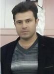 Mohsen, 18  , Ahvaz