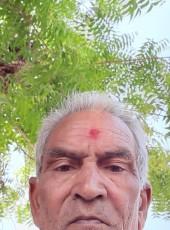 Patel, 64, India, Ahmedabad