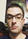 Hunter mitchell, 23, Washington D.C.