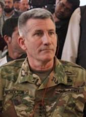 Fred Nicholson, 61, United States of America, Washington D.C.