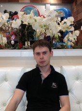 Aleksandr, 35, Russia, Rostov-na-Donu