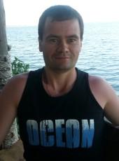 Bogdan, 37, Russia, Novosibirsk