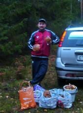 Andrey Lazarev, 45, Russia, Nizhniy Novgorod