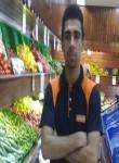 muhammed, 23  , Yesilli