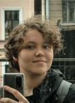 Amaliya, 18  , Saint Petersburg
