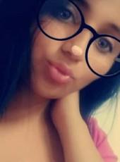 Luisa, 24, Mexico, Zapopan