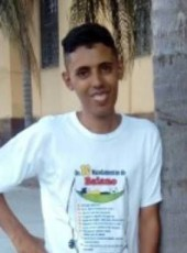 David, 31, Brazil, Rio de Janeiro