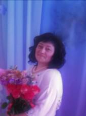 Irina, 55, Belarus, Navapolatsk