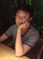 罗立志, 25, China, Beijing