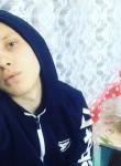 dmitriy, 23  , Poyarkovo