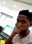 Travis, 21  , Abuja