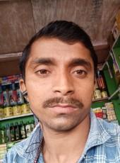 Sonukumar, 55, India, Purnia