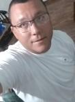 Rodrigo, 36  , Barretos