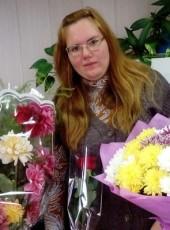 Yulya, 20, Russia, Neftegorsk