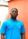 Colman, 20  , Suhum