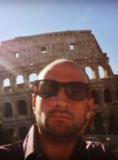 daniele, 38, Italy, Rome