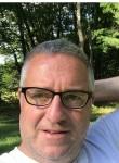 Gino Zikiri, 50  , New York City