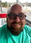 Shaun , 41, Atlanta