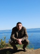 Oleg, 44, Russia, Krasnoyarsk