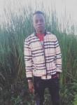 Chris muleba, 18  , Kipushi