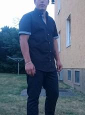 Andy, 22, Germany, Hameln