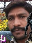 Santosh, 33  , Akola
