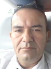 Santiago, 50, Brazil, Itaguai