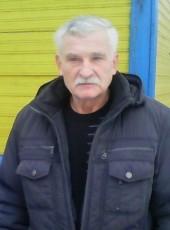 Nikolay, 64, Belarus, Vitebsk