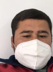 shokhidbek, 27, Uzbekistan, Namangan