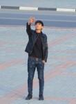 Mukhammad, 20, Almaty