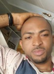 Cyprian, 34, Abuja