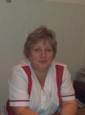 natalya, 54, Russia, Novokuznetsk