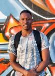 Adam, 25  , Dakar