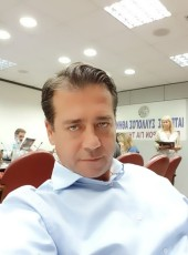 Georgios, 55, Greece, Athens