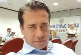 Georgios, 55 - Just Me