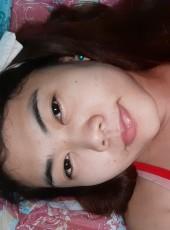 Jasmin, 27, Philippines, Quezon City