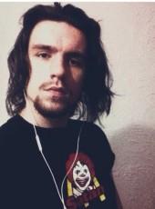 Dima, 24, Ukraine, Dniprodzerzhinsk