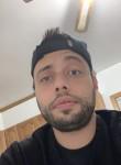 domi cabeleira, 24  , Bridgeport
