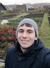 Viktor, 25, Russia, Kaltan