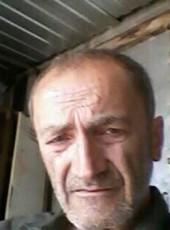 Albert, 54, Russia, Armavir