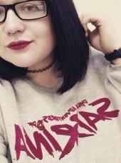 Nadezhda, 26, Russia, Krasnoyarsk