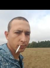 Viktor, 29, Russia, Usole-Sibirskoe