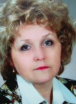 Galina, 59  , Zapolyarnyy (Murmansk)