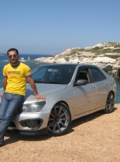 xaris, 38, Cyprus, Nicosia