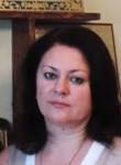 Мария, 48 лет, Санкт-Петербург