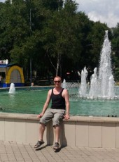 Александр, 28, Россия, Королёв