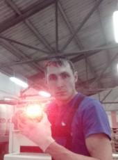 Andrey, 31, Russia, Yekaterinburg