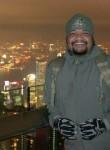 Gerry Baldi, 40, Jakarta