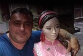 Valeriy, 46 - Just Me