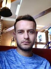 Mateo, 27, Groussherzogtum Lëtzebuerg, Stad Lëtzebuerg